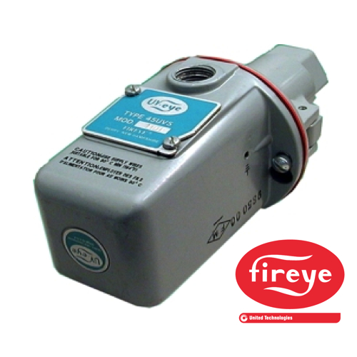 Flame Detection Equipment | 45UV5-1010